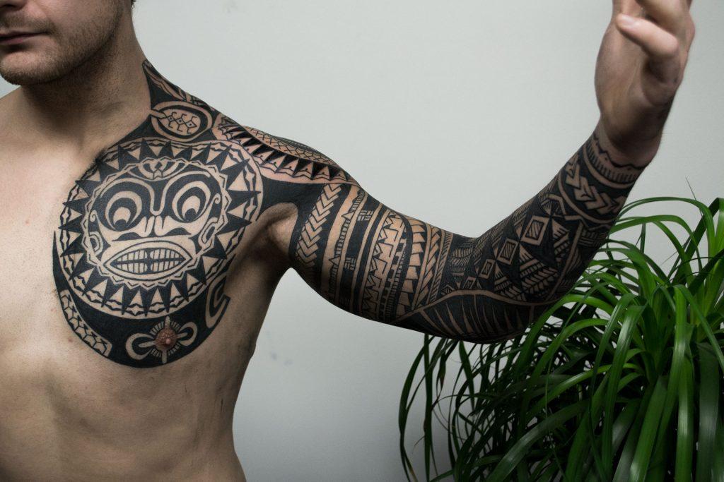 tattoo, tattoos, ink, pacifictattoo, pacific, thierryrossen, maori, polynesian, Samoan, marquesan, haida, traditional, tribal, tattoonederland, blacktattoos, tattooing, tattooartist, Nederland, maoritattoo, polynesiantattoo, samoantattoo, marquesantattoo, haidatattoo, borneo